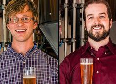 editors jim dykstra chris guest beer connoisseur