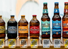 Full Sail and Session Win Seven World Beer Awards