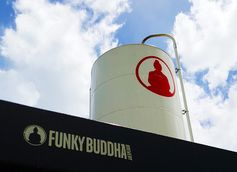 Funky Buddha Brewery Tour Beer Connoisseur