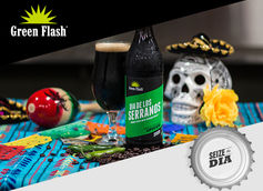 Dia De Los Serranos by Green Flash