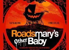 Roadsmary's Baby by Two Roads Brewing Co.