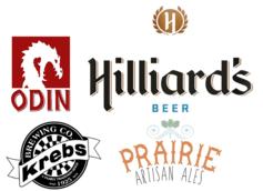 Odin Hilliard's Krebs Prairie Beer