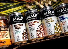 Maui Brewing Company Beer Connoisseur