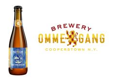 Brewery Ommegang Great Beyond Double IPA Debut