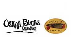 Oskar Blues Cigar City Fireman Capital