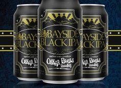 Bayside Black IPA Beer Connoisseur
