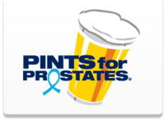 Pints for Prostates Beer Connoisseur