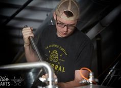 Sean Buchan Owner/Head Brewer – Photo by Brewtography Project