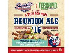 Terrapin Beer Connoisseur Shmaltz