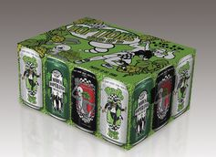 Ska Beer Hoptions IPA 12-pack