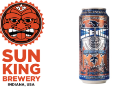 Sun King Brewing Beer Connoisseur
