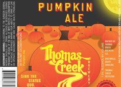 Thomas Creek Beer Connoisseur