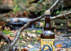 Driftwood Series: Mixed Cultured Belgian Ale