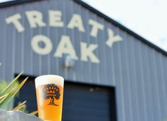 Treaty Oak Brewing Co.