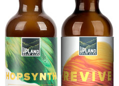 Upland Sours: Hopsynth and Revive