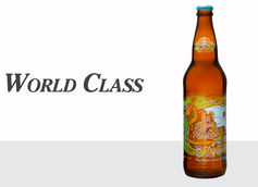96 World Class: Four Seasons Spring '17 by Mother Earth Brew Co.