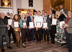 British Guild of Beer Writers 2017 Award Winners
