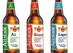 Altbier by Altstadt Brewery