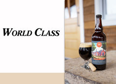 Brewery Lane Series: Barrel Aged Imperial Cherry Stout - Rated 97