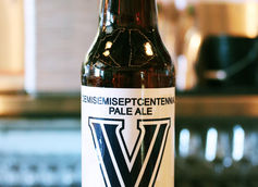 Demisemiseptcentennial Ale by Cape May Brewing Co.