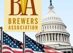 House and Senate for Craft Beverage Modernization and Tax Reform Act