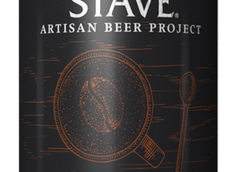 Coffee Baltic Porter by Crooked Stave Artisan Beer Project
