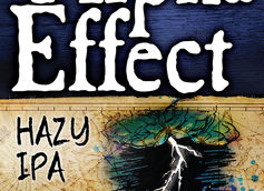 The Alpha Effect by Heavy Seas Beer