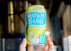 Madam Basil by Holy City Brewing