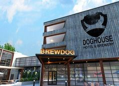 Brewdog Plans to Open Crowdfunded Craft Beer Hotel in Columbus