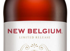 Imperial Frambozen by New Belgium Brewing Co.
