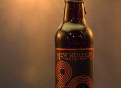 New Holland 20th Anniversary Ale