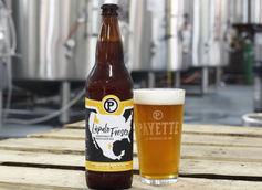 Payette Brewing and Cervecería Albur Collaborate Across the Border