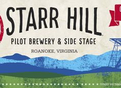 Starr Hill Pilot Brewery & Side Stage