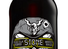 Stone Merc Machine by Stone Brewing Co.