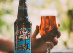 Jindia Pale Ale by Stone Brewing Co.