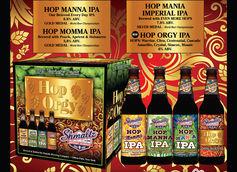 Hop Orgy by Shmaltz Brewing Company