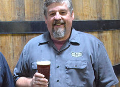 Brad Wynn, Co-Founder and Brewmaster | Photo Courtesy Big Boss Brewing Co.