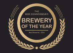 Best Brewery of 2016: pFriem Family Brewers