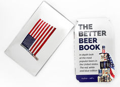 The Better Beer Book