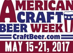 American Craft Beer Week: May 15-21