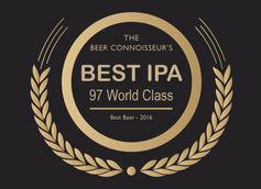 Best IPA of 2016 - Santilli by Night Shift Brewing