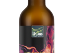 Peach by Upland Brewing Co.