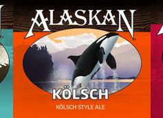 Alaskan Brewing New Seasonal Offering
