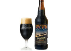 Alaskan Brewing Co. Celebrates 30 Years of Smoked Porter, Opens Expanded Taproom