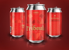 Arches Brewing Releases Triboulet India Pale Lager