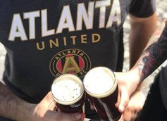 Arches Brewing Releases United in Red for Start of ATL UTD Season