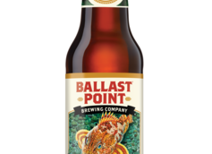 Ballast Point Brewing Co. Debuts Spruce Tip Sculpin IPA