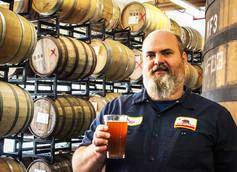 Bear Republic Master Brewer Peter Kruger Talks Fastback Racer