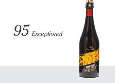 Silva Stout - 95 (Exceptional)
