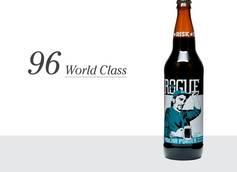 Mocha Porter -- 96 (World Class)
